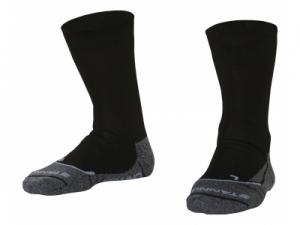 442103-8000 Elite Socks zwart