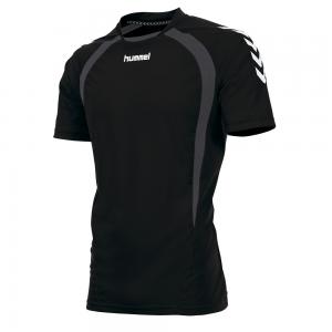 160105-8960 Team shirt zwart