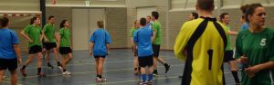 Fam-vriendentoernooi @ Sporthal de Hoepel | Wanroij | Noord-Brabant | Nederland