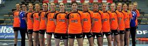 Oranje Dames vierlandentoernooi @ Indoor Sportcentrum Eindhoven | Eindhoven | Noord-Brabant | Nederland