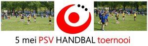 PSV handbaltoernooi @ Sportpark Eindhoven Noord | Eindhoven | Noord-Brabant | Nederland