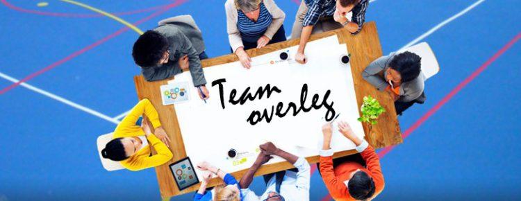 Teamoverleg
