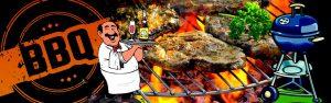 BouwCenter Centen BBQ