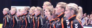 Holland Handball Tournament @ Indoor Sportcentrum Eindhoven | Eindhoven | Noord-Brabant | Nederland