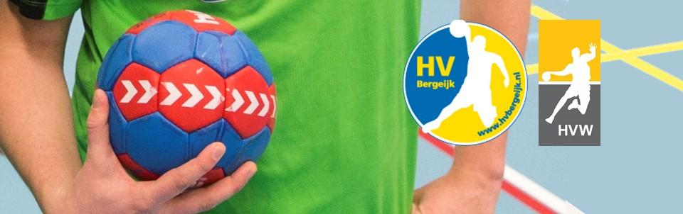 Wedstrijdverslag Bergeijk DS1 – HVW DS1