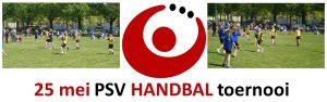 PSV handbaltoernooi @ sportpark Eindhoven-Noord | Eindhoven | Noord-Brabant | Nederland