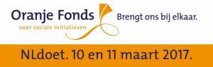 NL Doet @ Sporthal de Hoepel | Wanroij | Noord-Brabant | Nederland