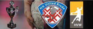 Halve finale beker: West-Brabant Combinatie HS1 – HVW HS1 @ Haagse Beemden | Breda | Noord-Brabant | Nederland