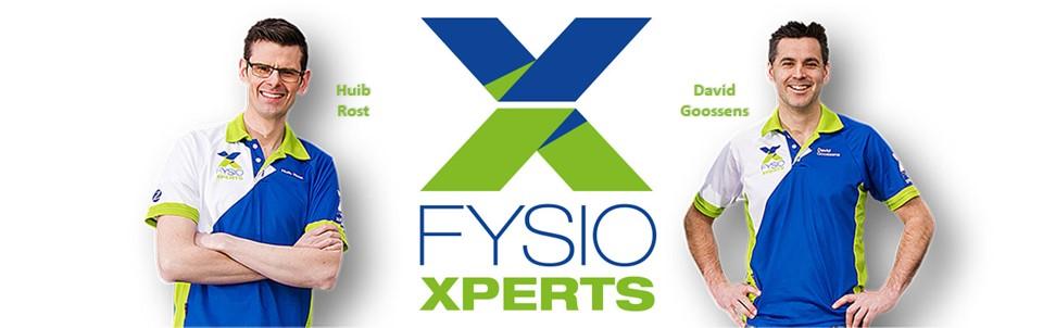 FysioXperts ondersteunt wandelaars 4-daagse