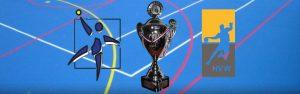 Bekerwedstrijd Taxandria DS1 - HVW DS1 @ Sporthal de Leije | Oisterwijk | Noord-Brabant | Nederland