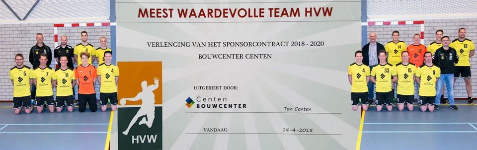 Onthullend nieuws BouwCenter Centen