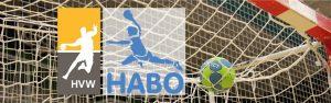 Oefenwedstrijd HVW DS1 - HABO DS1 @ Sporthal de Hoepel | Wanroij | Noord-Brabant | Nederland