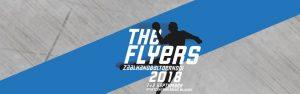 Toernooi Flyers @ Sportcentrum Arcus | Wijchen | Gelderland | Nederland