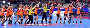 Oefeninterland Nederland - Japan @ Indoor Sportcentrum Eindhoven | Eindhoven | Noord-Brabant | Nederland