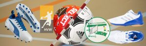 Mixtoernooi jeugd Constantia - HVW @ Sporthal de Hoepel | Wanroij | Noord-Brabant | Nederland