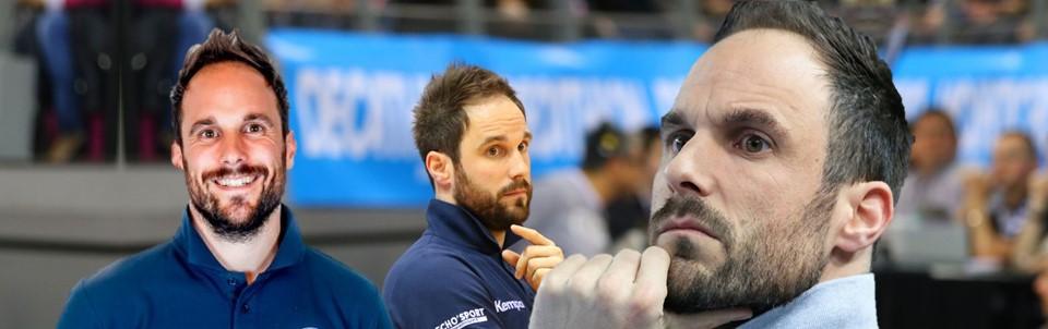 Emmanuel Mayonnade nieuwe bondscoach Nederlands Damesteam