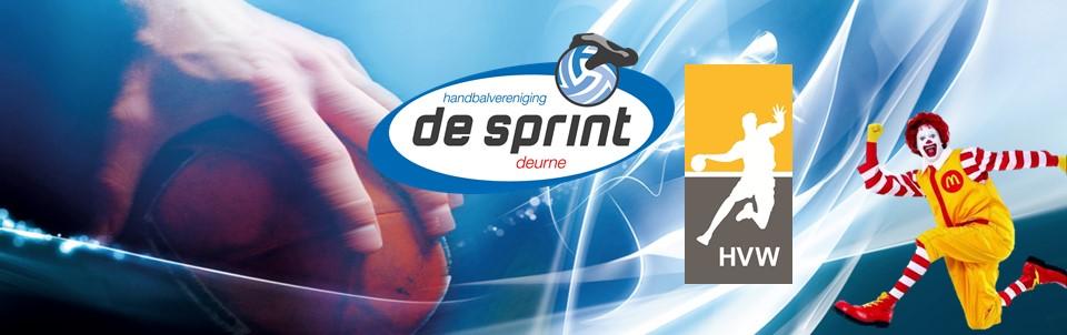 Wedstrijdverslag de Sprint DC1 – HVW DC2