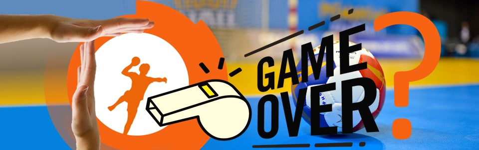 Time out of game over?