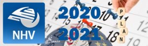 Zaalcompetitie 2020-2021