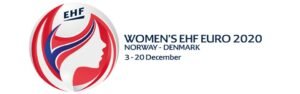 EK handbal @ Frederikshavn, Herning (beide Denemarken) en Trondheim (Noorwegen)