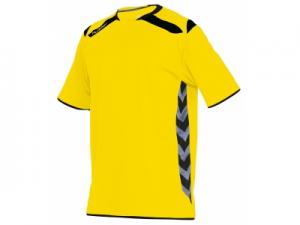 160103-4800 Stockholm T-Shirt geel