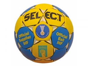387905-0000 Select World Cup Handbal