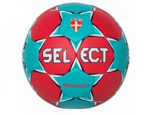 387914-6101 Select Mundo handbal