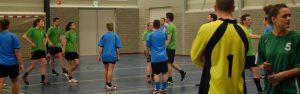 Fam-vriendentoernooi @ Sporthal de Hoepel   Wanroij   Noord-Brabant   Nederland