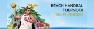 Beachtoernooi @ Beachveld naast de Hoepel | Wanroij | Noord-Brabant | Nederland
