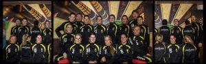 DS1 - de Sprint (oefenwedstrijd) @ Sporthal de Hoepel | Wanroij | Noord-Brabant | Nederland