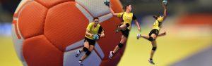 Dames 1 oefenwedstrijd @ Sporthal de Hoepel | Wanroij | Noord-Brabant | Nederland
