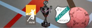 1/4 finale beker; HVW DS1 - Tachos/Witte ster DS1 @ Sporthal de Hoepel | Wanroij | Noord-Brabant | Nederland