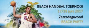 Beachhandbaltoernooi @ Beachveld naast sporthal de Hoepel | Wanroij | Noord-Brabant | Nederland