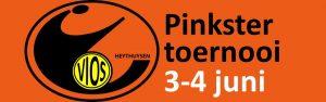 VIOS Pinkstertoernooi Heythuysen @ Sportpark Molenhoek | Heythuysen | Limburg | Nederland