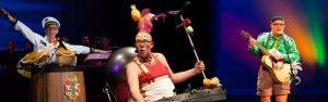 Garderobediensten buutkampioenschappen @ 't Wapen van Wanroij