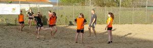 Mixtoernooi @ Beachveld naast sporthal de Hoepel | Wanroij | Noord-Brabant | Nederland