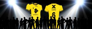Tenue- en teampresentatie @ Sporthal de Hoepel | Wanroij | Noord-Brabant | Nederland