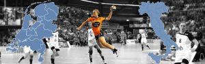 Dames Interland Nederland - Italië (uitzwaaiwedstrijd) @ Indoor Sportcentrum Eindhoven   Eindhoven   Noord-Brabant   Nederland