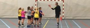 HANDBAL CLINIC VOOR DE JEUGD VAN WANROIJ! @ Sporthal de Hoepel | Wanroij | Noord-Brabant | Nederland