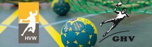 Oefenwedstrijd HVW DS1 - GHV Goirle DS1 @ Sporthal de Hoepel | Wanroij | Noord-Brabant | Nederland