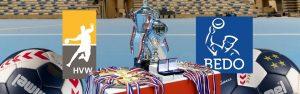 Bekerfinales regio Brabant @ Sporthal de Hoepel