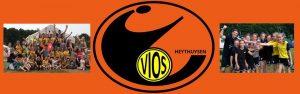 VIOS Pinkstertoernooi Heythuysen @ sportpark Molenhoek