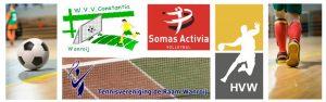 Sport je fit na school @ Sporthal de Hoepel
