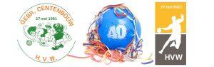 40e verjaardag HVW