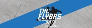Flyers zaalhandbaltoernooi @ Sportcentrum Arcus