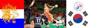 Nederland - Zuid Korea @ WK