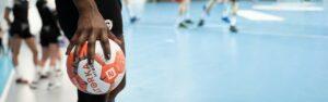 Oefenwedstrijden jeugdteams @ sporthal de Hoepel