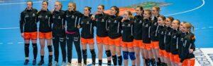 Oefeninterland Oranje dames: Nederland - Rusland @ Maaspoort